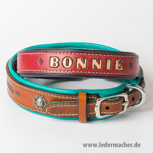 Leder-Workshop: Hundehalsband