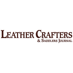 Leather Crafters & Saddlers Journal
