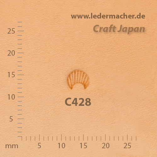 Craft Japan Punziereisen C428