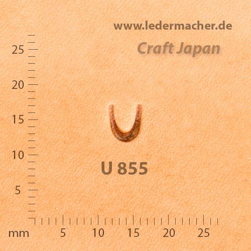Punziereisen U855