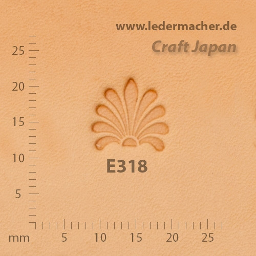 Craft Japan Punziereisen E318