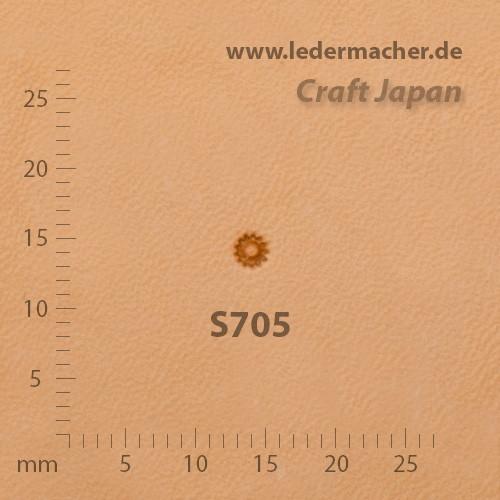 Craft Japan Punziereisen S-705