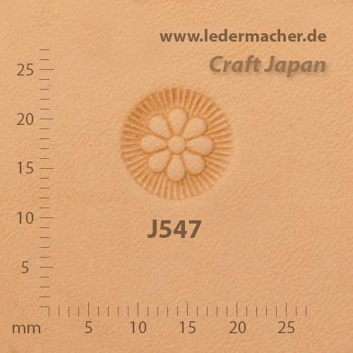 Craft Japan Punziereisen J547