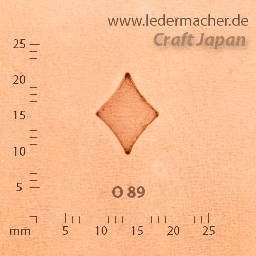 Craft Japan Punziereisen O89