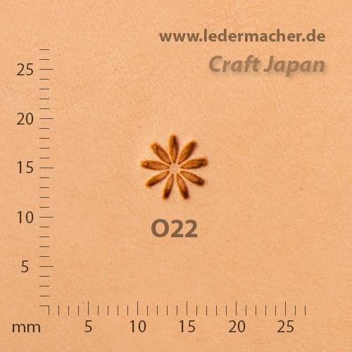 Craft Japan Punziereisen O22