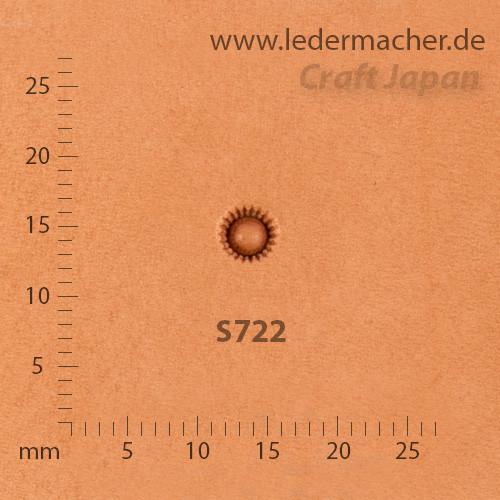 Craft Japan Punziereisen S-722