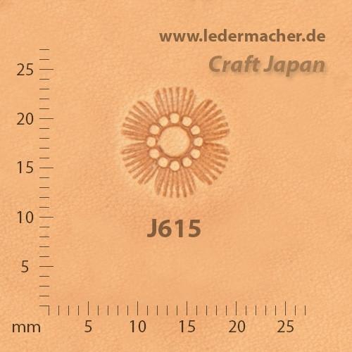 Craft Japan Punziereisen J615