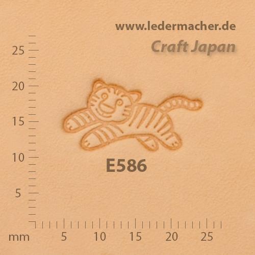 Craft Japan Punziereisen E586
