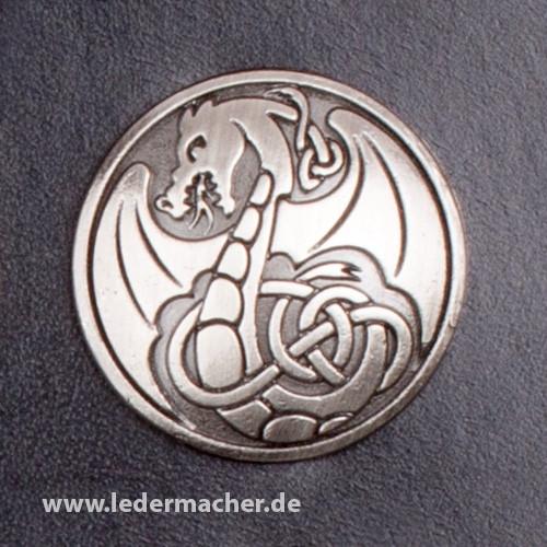 Celtic Concho - Dragon 1