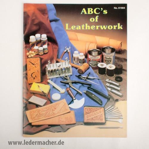 ABC´s of Leatherwork