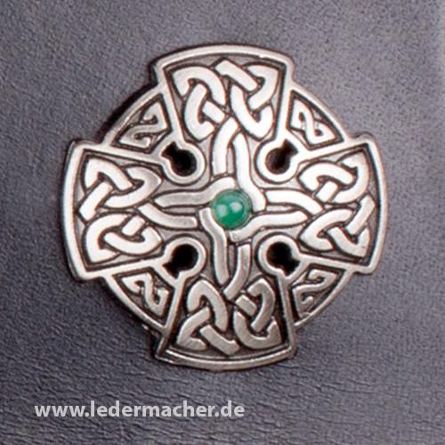Celtic Concho - Cross 3