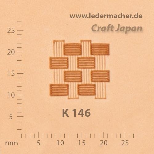 Craft Japan Punziereisen K146