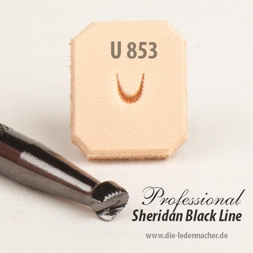 Blackline - U853 Punziereisen