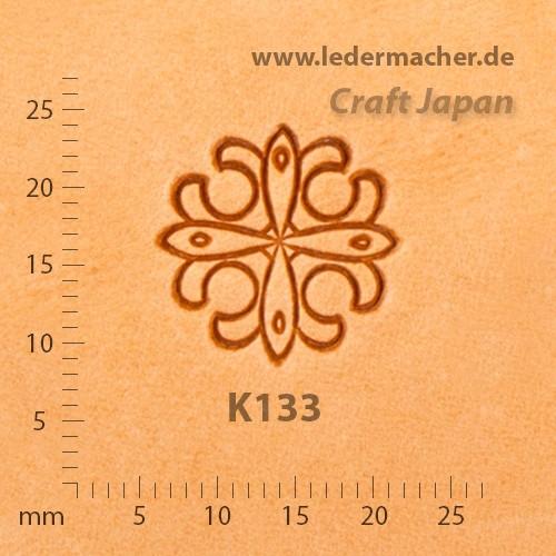 Craft Japan Punziereisen K133