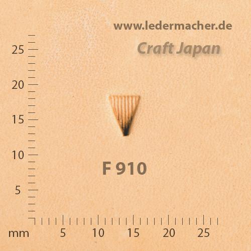 Craft Japan Punziereisen F910