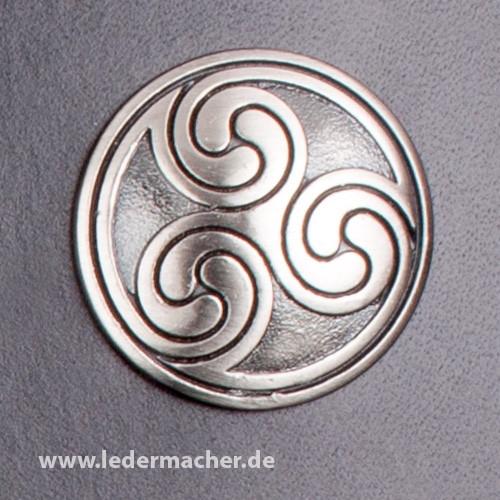 Celtic Concho - Triskel 2
