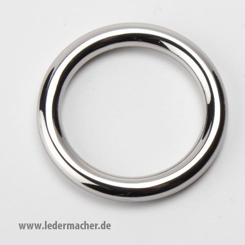O-Ring - 32 mm - nickelfrei - geschlossen