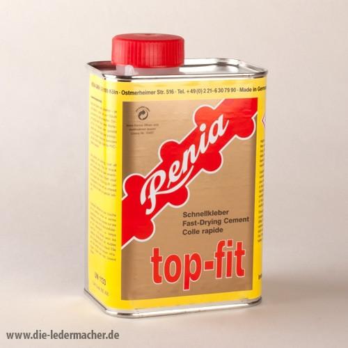 Renia Topfit Lederklebstoff / Kontaktkleber - 850 g Kanne