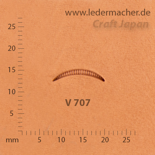 Craft Japan Punziereisen V707