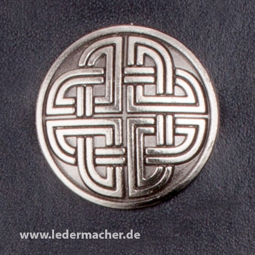 Celtic Concho - Celtic Knot 3