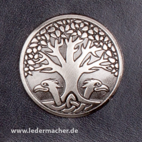 Celtic Concho - Tree of Life 2