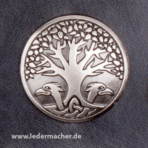 Celtic Concho - Tree of Life 2