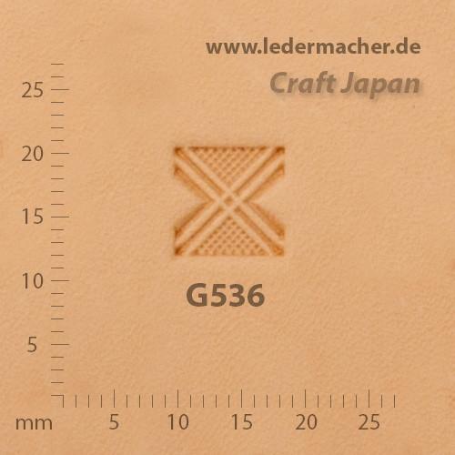 Craft Japan Punziereisen G536