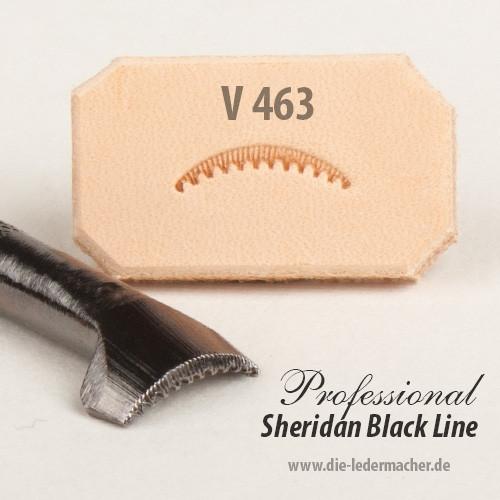 Blackline - V463 Punziereisen