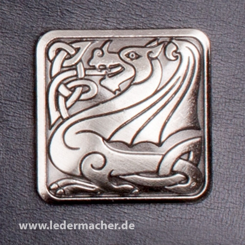 Celtic Concho - Dragon 2