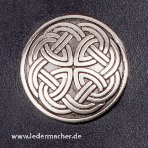 Celtic Concho - Knot 1