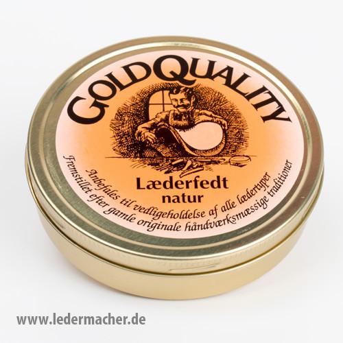 ROC Denmark - Gold Quality Lederfett