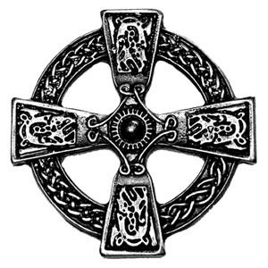 Zierniete - Celtic Cross