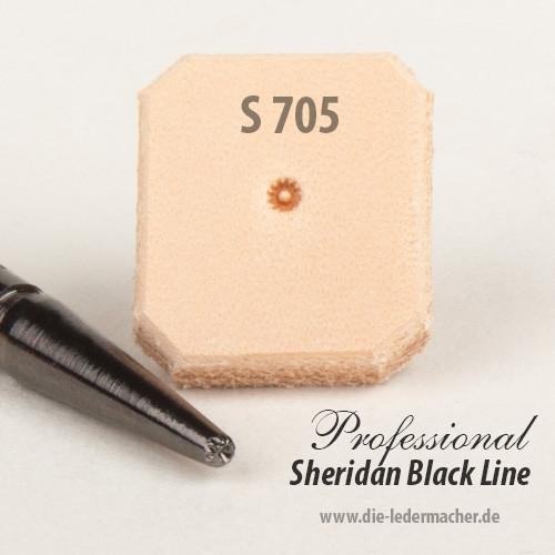 Blackline - S705 Punziereisen