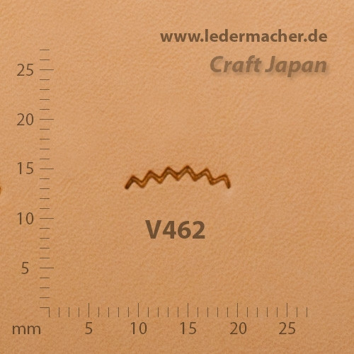 Craft Japan Punziereisen V462