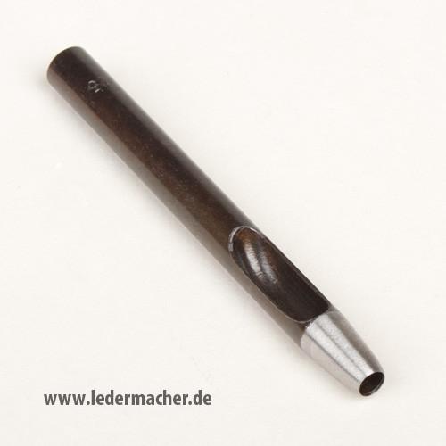 Locheisen / Schlageisen in Profiqualität - 6,0 mm (20)
