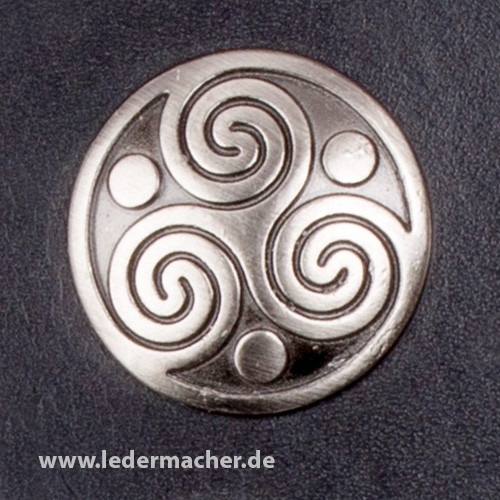 Celtic Concho - Triskel 1