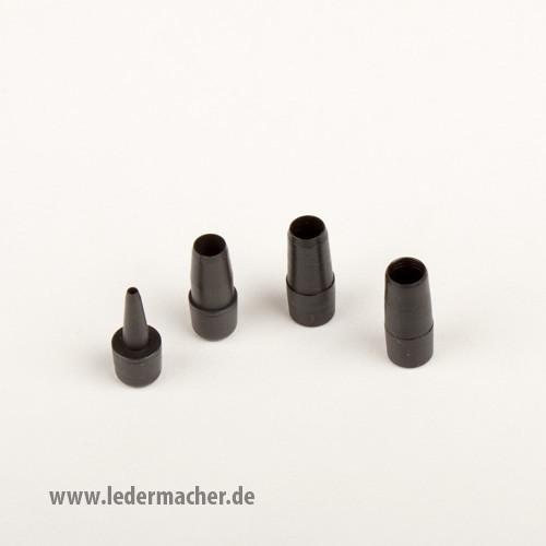 Erweiterungsset für Profi-Revolverlochzange