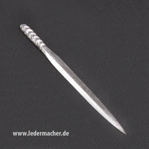 Schwertahle 50 mm - scharf geschliffen
