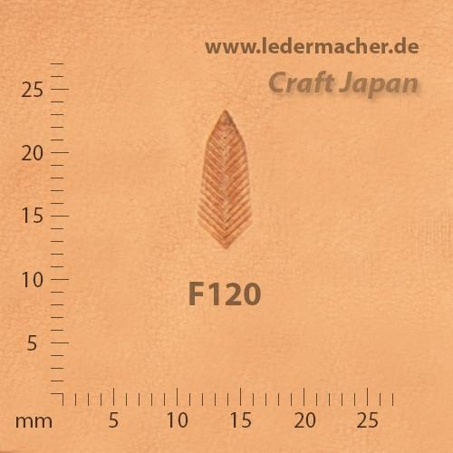 Craft Japan Punziereisen F120