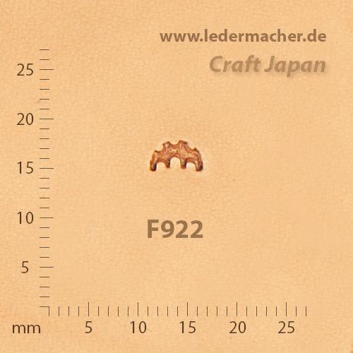 Craft Japan Punziereisen F922