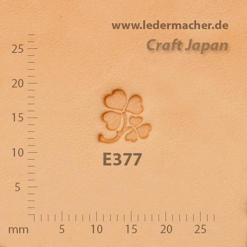 Craft Japan Punziereisen E377