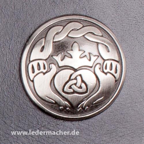 Celtic Concho - Celtic Claddagh 1