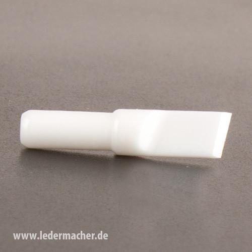 Keramik Kurvenmesserklinge gewinkelt - 1,6 mm Klingenstärke