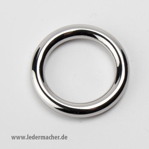 O-Ring - 25 mm - nickelfrei - geschlossen