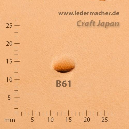 Craft Japan Punziereisen B61