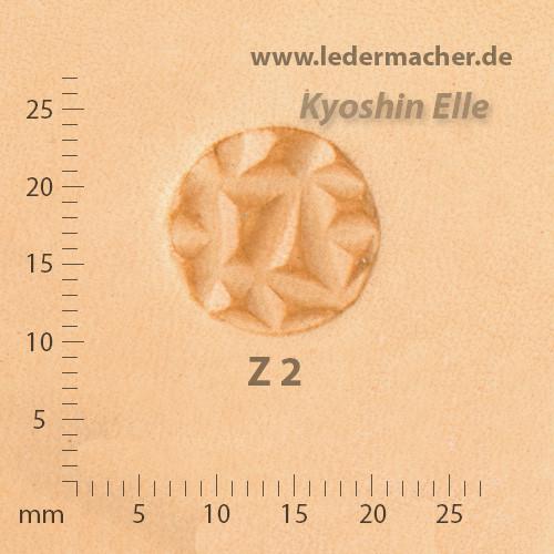 Kyoshin Elle - Punziereisen Z2