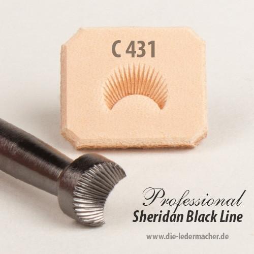 Blackline - C431 Punziereisen