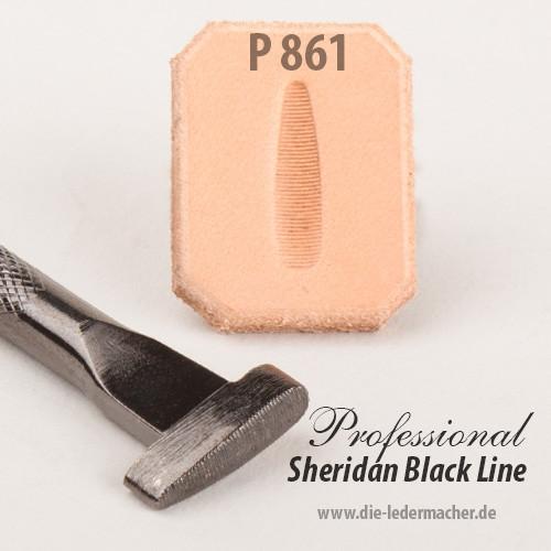 Blackline - P861 Punziereisen