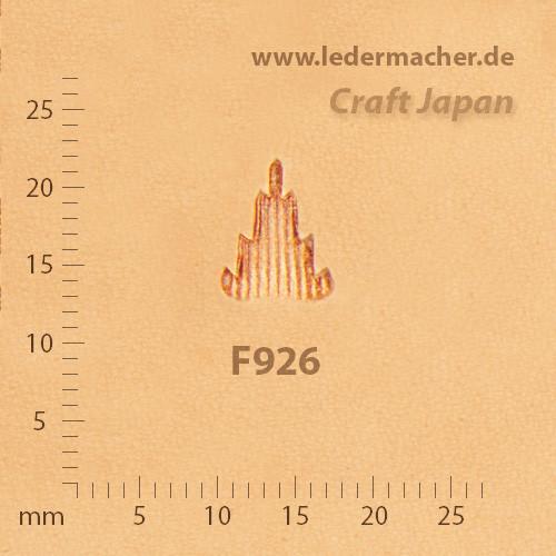 Craft Japan Punziereisen F926