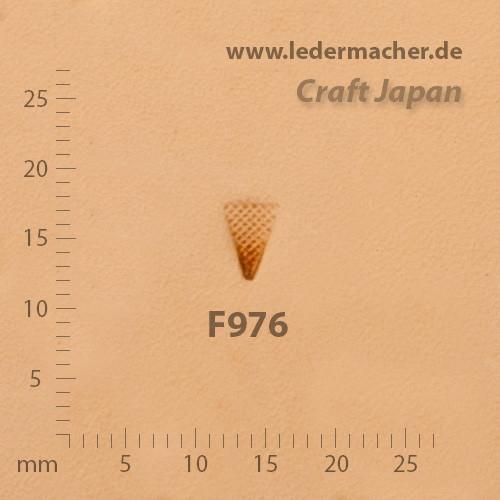 Craft Japan Punziereisen F976
